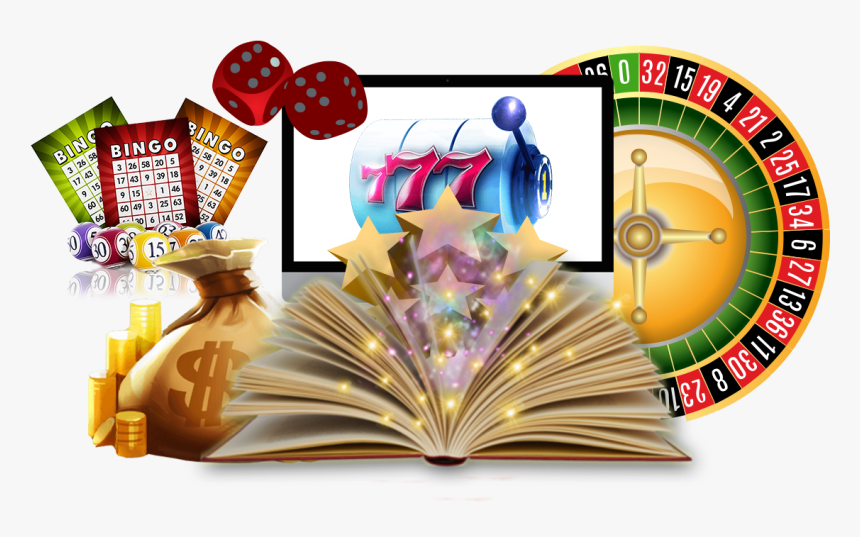 The Truth About Gambling In Four Little Words