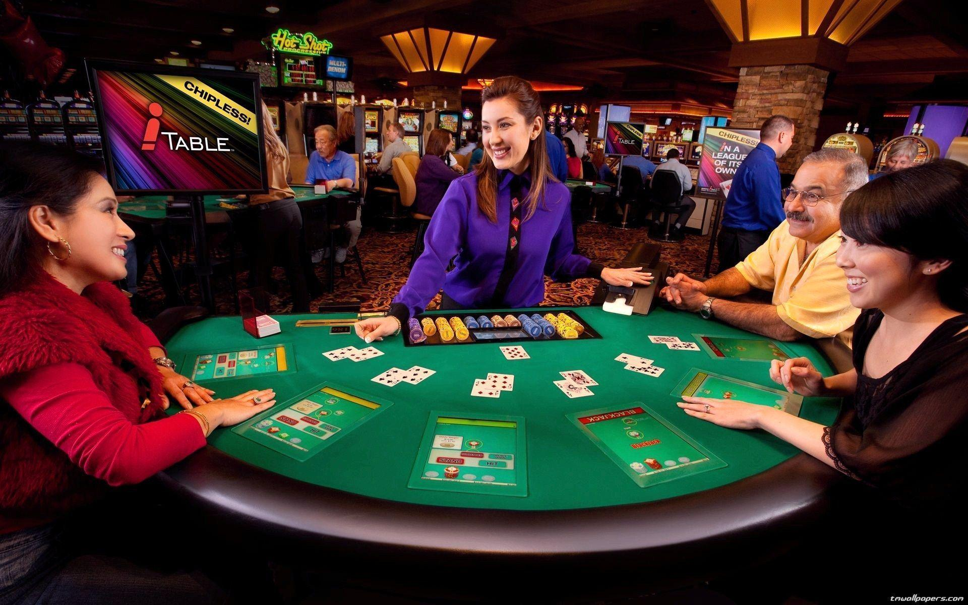 Inspirational Quotes About Gambling