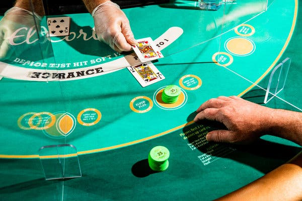 The Seven Best Things About Online Casino Winning
