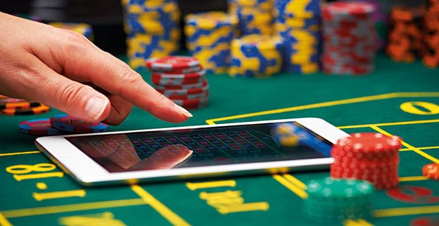 How To Turn Your Casino From Blah Into Incredible