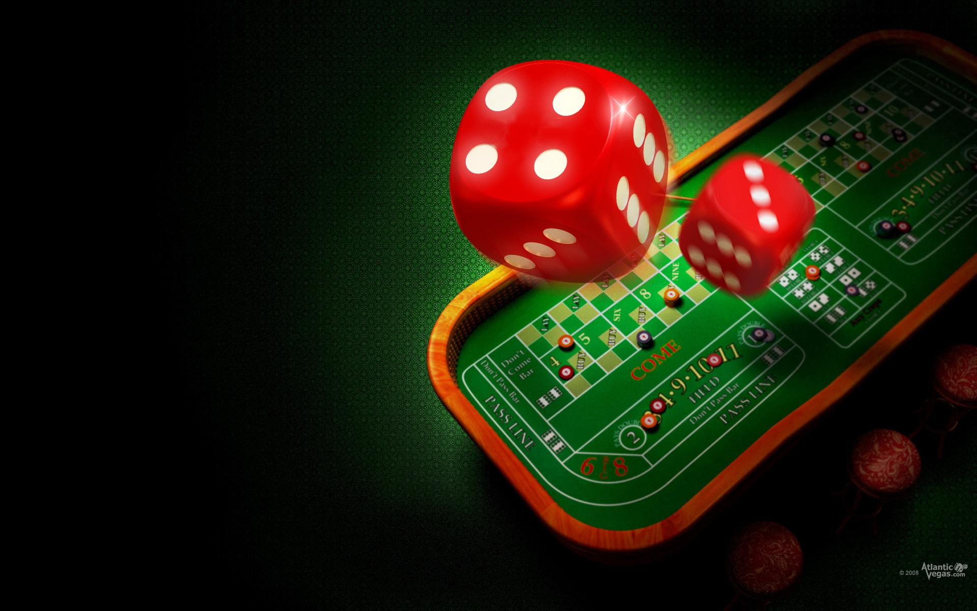 Days To A better Online Betting