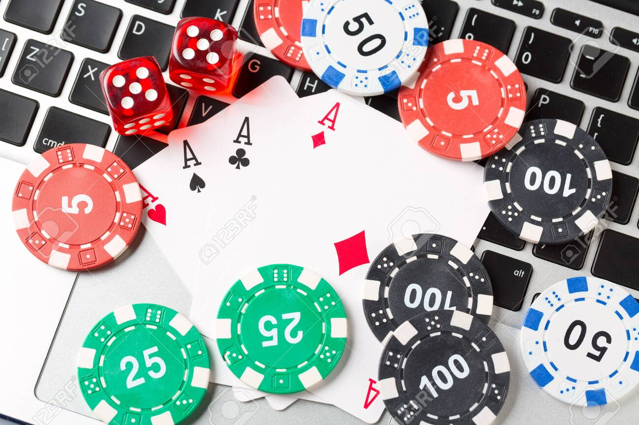 Casino Guides As Well As Records