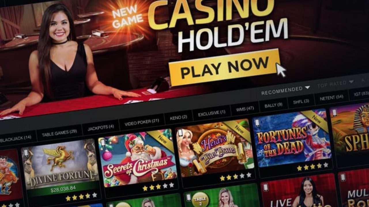 Eight Easy Ways For Casino Uncovered